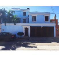 Foto de casa en venta en rio panuco 407, ferrocarrilera, mazatlán, sinaloa, 0 No. 01