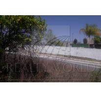 Foto de terreno habitacional en venta en  , rio ramos, allende, nuevo león, 2250268 No. 01