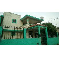 Foto de casa en venta en río san marcos hcv1551e 218, unidad del valle, tampico, tamaulipas, 2421524 No. 01