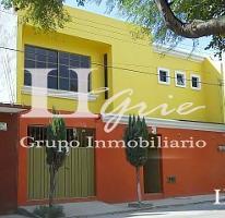 Foto de casa en venta en rio sena , santa rosa panzacola, oaxaca de juárez, oaxaca, 2722452 No. 01