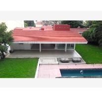 Foto de casa en venta en rio tamazula 14, vista hermosa, cuernavaca, morelos, 2684104 No. 01
