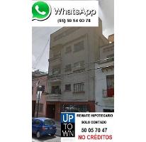 Foto de departamento en venta en  , cuauhtémoc, cuauhtémoc, distrito federal, 2749841 No. 01
