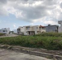 Foto de terreno habitacional en venta en rio tuxpan lote 1manzana 17, real mandinga, alvarado, veracruz de ignacio de la llave, 4283372 No. 01