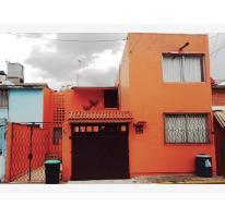 Foto de casa en venta en  00, real del moral, iztapalapa, distrito federal, 2866738 No. 01
