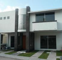Foto de casa en venta en  , río verde centro, rioverde, san luis potosí, 1566425 No. 01