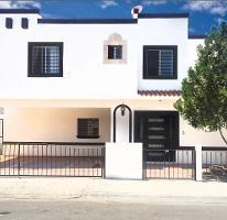 Foto de casa en venta en rìo volta , quinta manantiales, ramos arizpe, coahuila de zaragoza, 3962560 No. 01