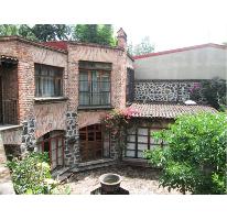 Foto de casa en renta en risco 400, jardines del pedregal, álvaro obregón, distrito federal, 2702797 No. 02