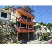 Foto de casa en venta en riscos 343, mozimba, acapulco de juárez, guerrero, 0 No. 01