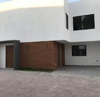 Foto de casa en venta en  , rivadavia, san pedro cholula, puebla, 4283546 No. 01