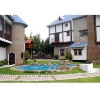Foto de casa en venta en  , rivera de los sabinos, tequisquiapan, querétaro, 2596033 No. 01