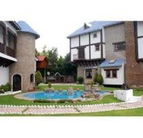 Foto de casa en venta en  , rivera de los sabinos, tequisquiapan, querétaro, 2602733 No. 01