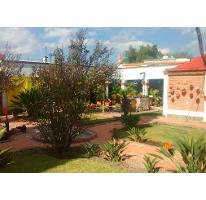 Foto de casa en venta en  , rivera de los sabinos, tequisquiapan, querétaro, 2718788 No. 01
