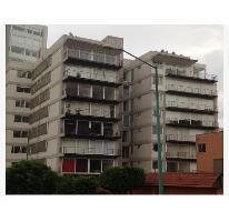 Foto de departamento en venta en  17, paseo de las lomas, álvaro obregón, distrito federal, 2423368 No. 01