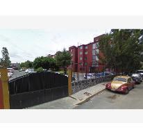 Foto de departamento en venta en  30, el manto, iztapalapa, distrito federal, 2880309 No. 01