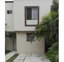 Foto de casa en venta en roble , arboledas, matamoros, tamaulipas, 0 No. 01