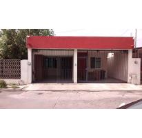 Foto de casa en venta en  , roble norte, san nicolás de los garza, nuevo león, 1948128 No. 01