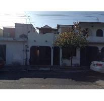 Foto de casa en venta en robleda 119, hacienda los encinos, apodaca, nuevo león, 2807213 No. 01