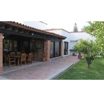 Foto de casa en venta en robles 326, jurica, querétaro, querétaro, 2419583 No. 01