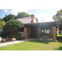 Foto de casa en renta en robles 326, jurica, querétaro, querétaro, 2650932 No. 01