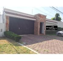Foto de casa en venta en robles 4, jurica, querétaro, querétaro, 2781864 No. 01