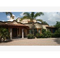 Foto de casa en venta en robles 801, jurica, querétaro, querétaro, 1344883 No. 01