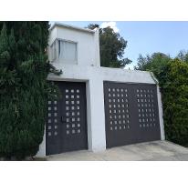 Foto de casa en venta en rocallosas , lomas verdes 4a sección, naucalpan de juárez, méxico, 2401110 No. 01