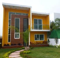 Foto de casa en venta en rocas 1, pedregal de oaxtepec, yautepec, morelos, 4248127 No. 01