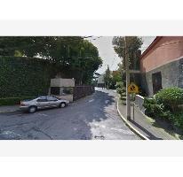 Foto de casa en venta en  0, jardines del pedregal, álvaro obregón, distrito federal, 2948954 No. 01