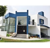 Foto de casa en venta en rocio 13, residencial el pedregal 13 , la calera, puebla, puebla, 2564325 No. 01