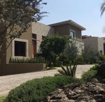 Foto de casa en venta en rocio , jardines del pedregal, álvaro obregón, distrito federal, 4215378 No. 01