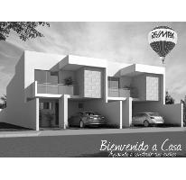 Foto de casa en venta en rodolfo de ruiz 135, tangamanga, san luis potosí, san luis potosí, 2795038 No. 01