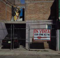 Foto de casa en venta en, rodolfo landeros gallegos, aguascalientes, aguascalientes, 1641770 no 01