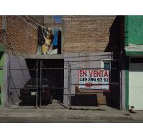Foto de casa en venta en  , rodolfo landeros gallegos, aguascalientes, aguascalientes, 2889093 No. 01