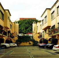 Foto de casa en condominio en renta en rodrguez saro 605, del valle sur, benito juárez, df, 2385871 no 01