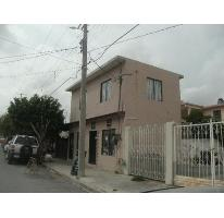 Foto de casa en venta en  , rodriguez, reynosa, tamaulipas, 828487 No. 01