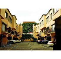 Foto de casa en condominio en renta en rodríguez saro 605, del valle sur, benito juárez, distrito federal, 2385871 No. 01