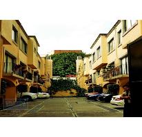 Foto de casa en renta en rodríguez saro , del valle sur, benito juárez, distrito federal, 2396742 No. 01