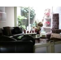 Foto de casa en venta en roma 162 tlalnepantla 162, bellavista, ecatepec de morelos, méxico, 2657448 No. 01