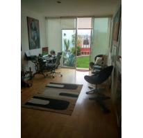 Foto de casa en condominio en venta en roma 35, jardines bellavista, tlalnepantla de baz, méxico, 2773058 No. 01