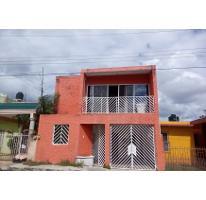 Foto de casa en venta en  , roma, mérida, yucatán, 2336939 No. 01