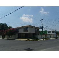 Foto de casa en venta en  , roma, monterrey, nuevo león, 1013761 No. 01