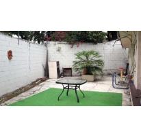 Foto de casa en venta en  , roma, monterrey, nuevo león, 1657839 No. 01