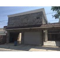 Foto de casa en venta en  , roma, monterrey, nuevo león, 2146402 No. 01