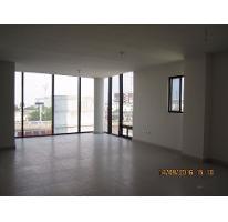 Foto de departamento en venta en  , roma, monterrey, nuevo león, 2523022 No. 01