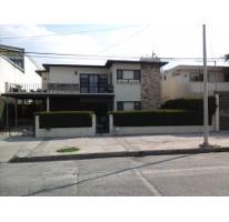 Foto de casa en venta en  , roma, monterrey, nuevo león, 2607219 No. 01