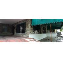 Foto de casa en venta en  , roma, monterrey, nuevo león, 2638357 No. 01