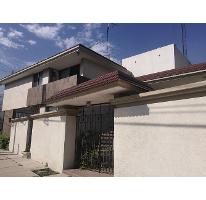Foto de casa en venta en  , roma, monterrey, nuevo león, 2640543 No. 01