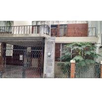 Foto de casa en venta en  , roma, monterrey, nuevo león, 2883077 No. 01