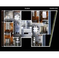 Foto de departamento en venta en  , roma norte, cuauhtémoc, distrito federal, 2051897 No. 01