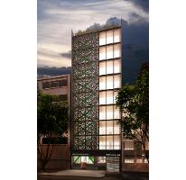 Foto de edificio en renta en  , roma norte, cuauhtémoc, distrito federal, 2148205 No. 01